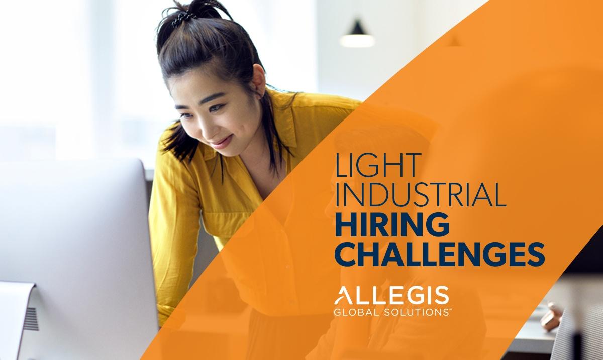 Light Industrial Hiring Challenges