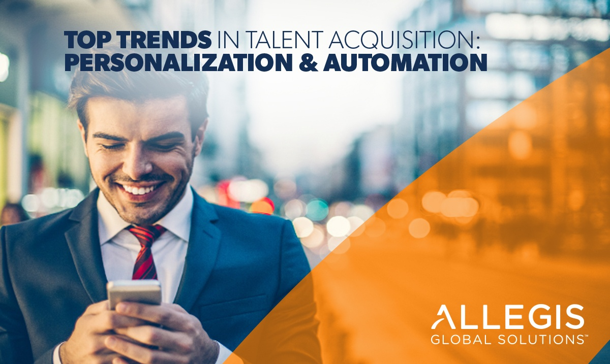 Top Trends in Talent Acquisition