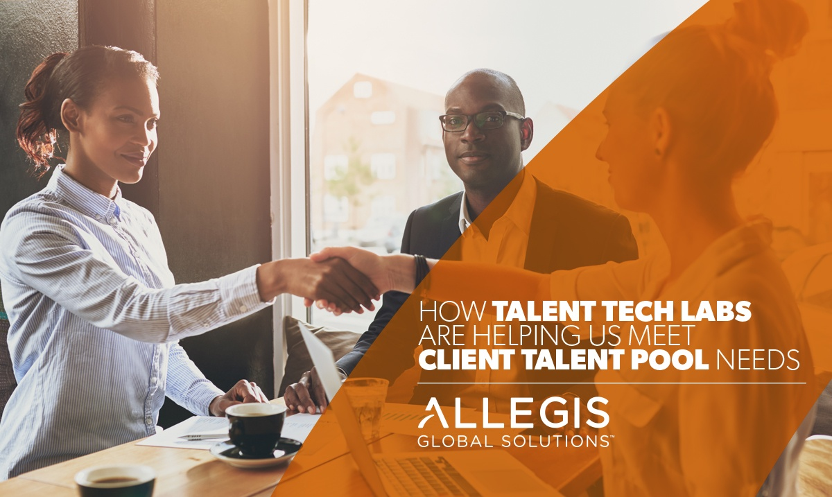 Talent Tech Labs and Talent Pools
