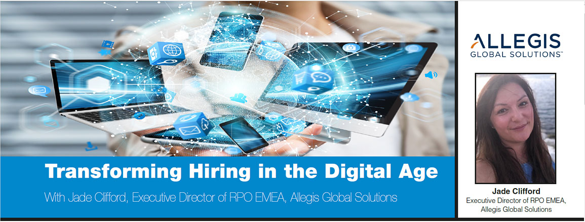 Transforming Hiring in the Digital Age