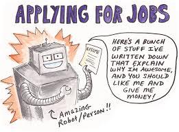 resumebot