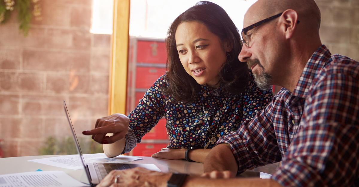 Enabling a Better Relationship with an RPO Partner