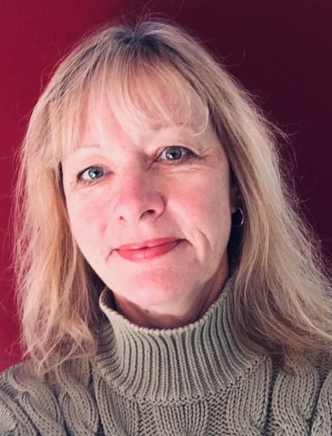Leslie Ethington