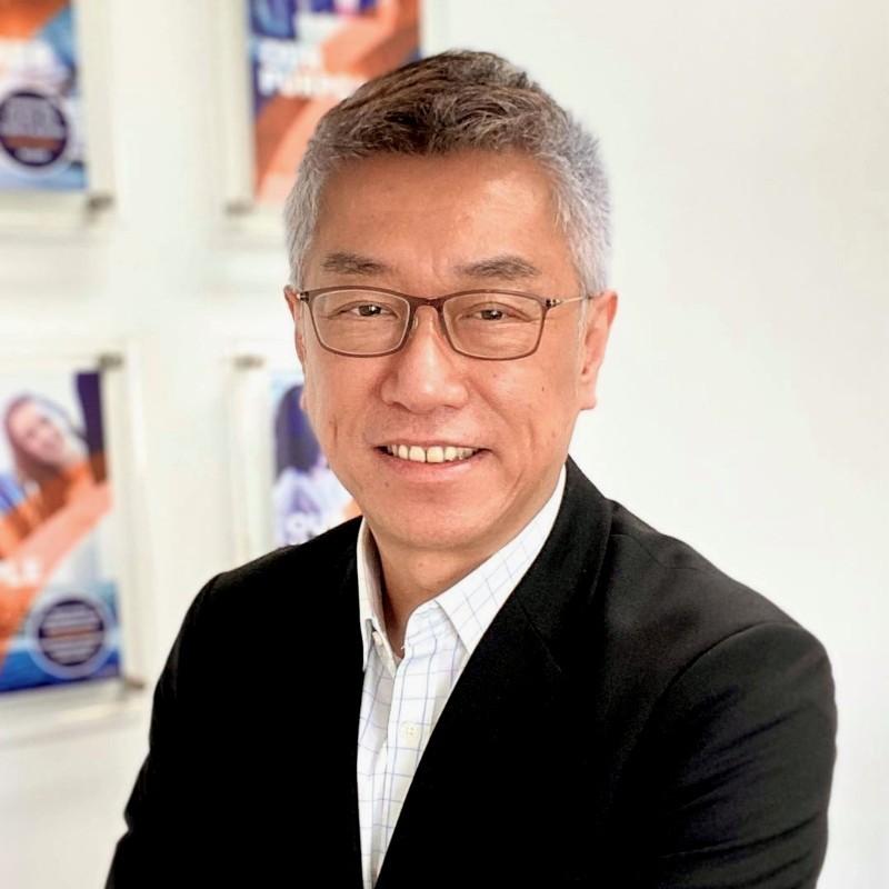 Loy Tong Chia