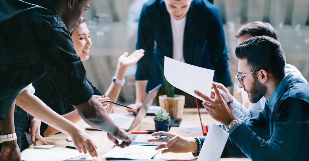 Total Talent Management: Building a Stronger Workforce