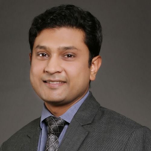 Vishal Gupta (Everest Group)